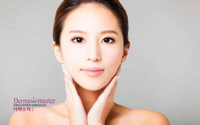 Collagen Toning Laser Facial for 1 Person