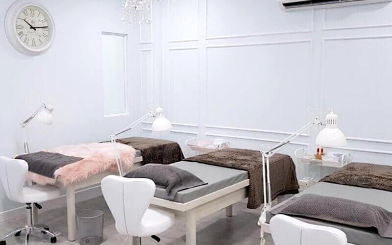 1x Sulam Alis 6D Mix Shading / Korean Shading + Free Retouch