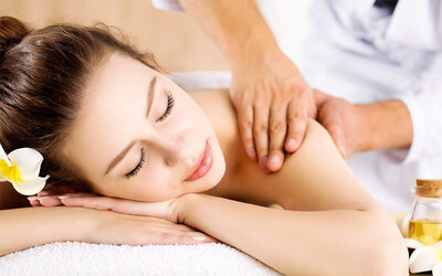1x Relaxing Body Spa Treatment + Hot Ginger