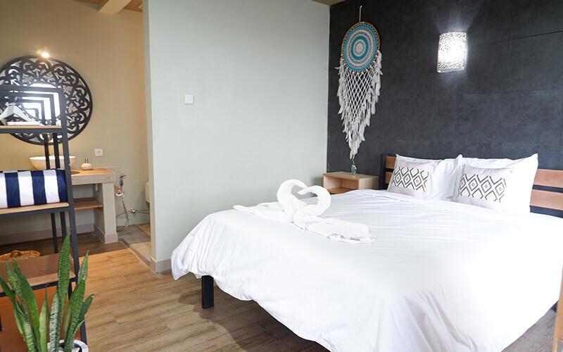 Canggu: 2D1N in One Bedroom Private Pool Villa