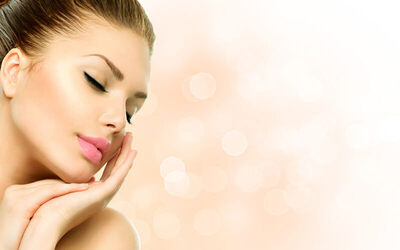 Collagen Facial with Complimentary Eyebrow Shaping and Shoulder Massage for 1 Person