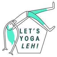 Let's Yoga Leh! featured image