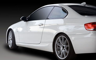 9-H Glass Coating for Body and Windows for 1 Car