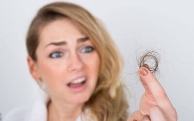 1.5-Hour Hair Follicle Active Treatment for 1 Person