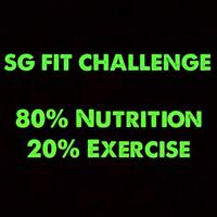 Sg Fit Challenge featured image
