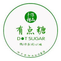 Dot Sugar 有点糖 featured image