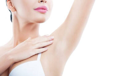 Laser & Light Treatment For Under Arms (New Member Only)