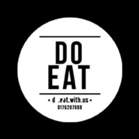 DO EAT WITH US featured image