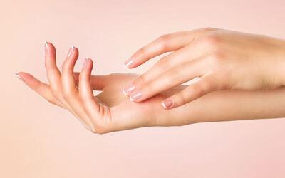 1x Sugar Waxing Hand (15 Menit)