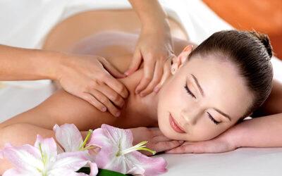 Tradisional Massage + Totok Wajah (90 Menit)