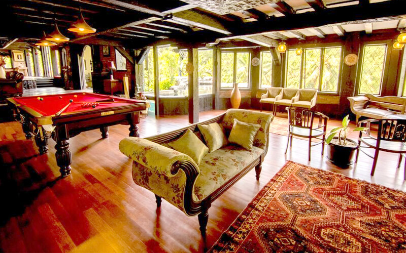 Bale Tudor Villa by Bedsolving Hospitality featured image.