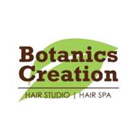 Botanics Creation Hair Studio / Hair Spa featured image