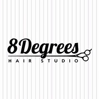 8 DEGREES HAIR STUDIO featured image
