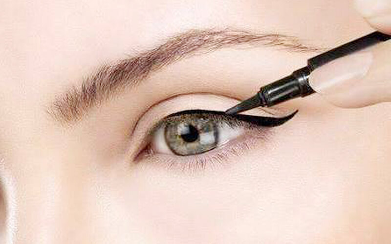 Korean Eyeliner Embroidery for 1 Person