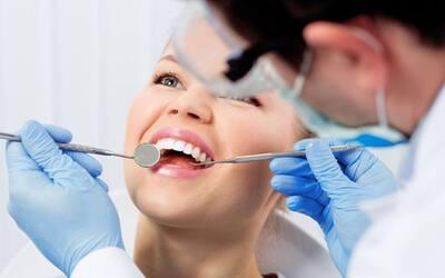 Scaling Supra Gingiva No Stain  Polishing  Dental Check Up  Konsultasi