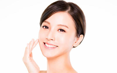Premium Korean Meso Face Slimming  Injection For  Double Chin + Kosultasi dokter