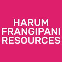 HARUM FRANGIPANI RESOURCES featured image