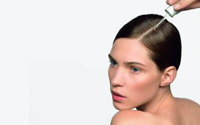 [Untuk Wanita] 1x Hair Loss / Oily / Dandruff / Fungal Infection / Hair Regrowth Scalp Treatment + Hair Analysis