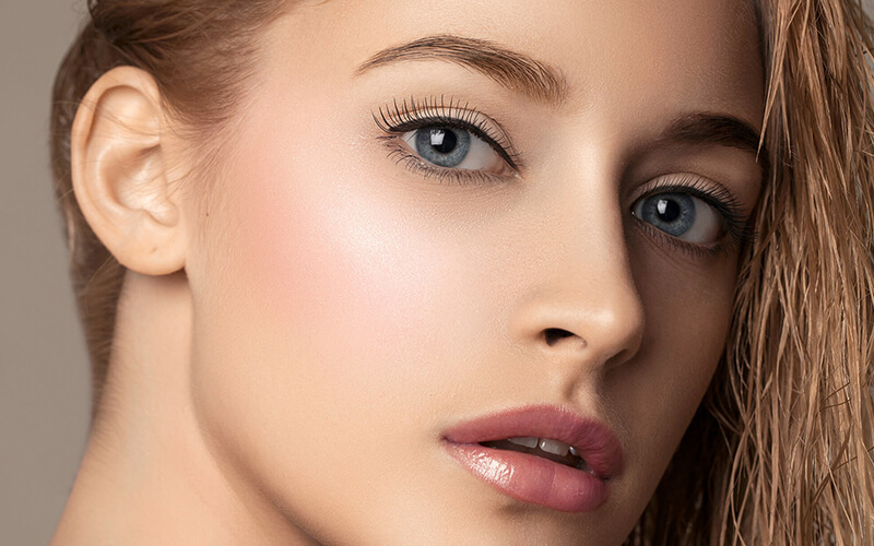 6D Eyelash Extension for 1 Person