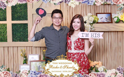 Paket Photobooth Unlimited 3 Hours