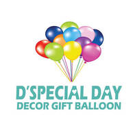 D'Special Day Decor, Gift & Balloon featured image