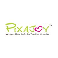 Pixajoy Photobook featured image