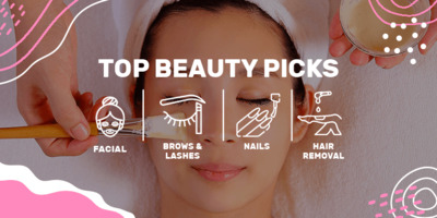 Monthly Top Beauty Picks