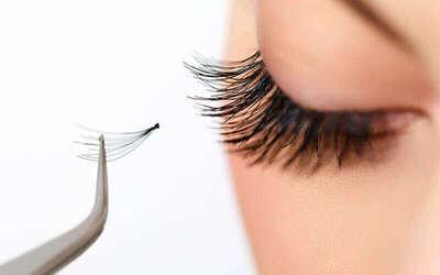 [#MondayMadness] Buy 1 Get 1 Single Eyelash Extension