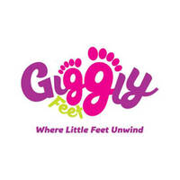 Giggly Feet featured image