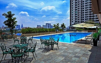 Kuala Lumpur: 2D1N Te Amo Retreat for 2 Persons