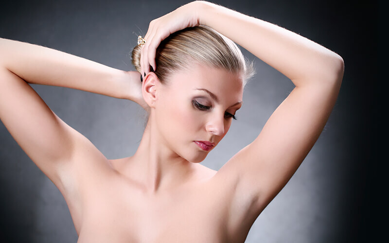 IPL Underarm Hair Removal (12 Sessions) + Underarm Whitening Soft Mask (3  Sessions) for 1 Person