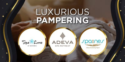 Luxurious Pampering