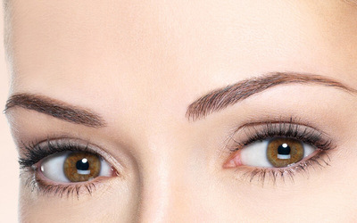 Korean Mist Eyebrow Embroidery for 1 Person