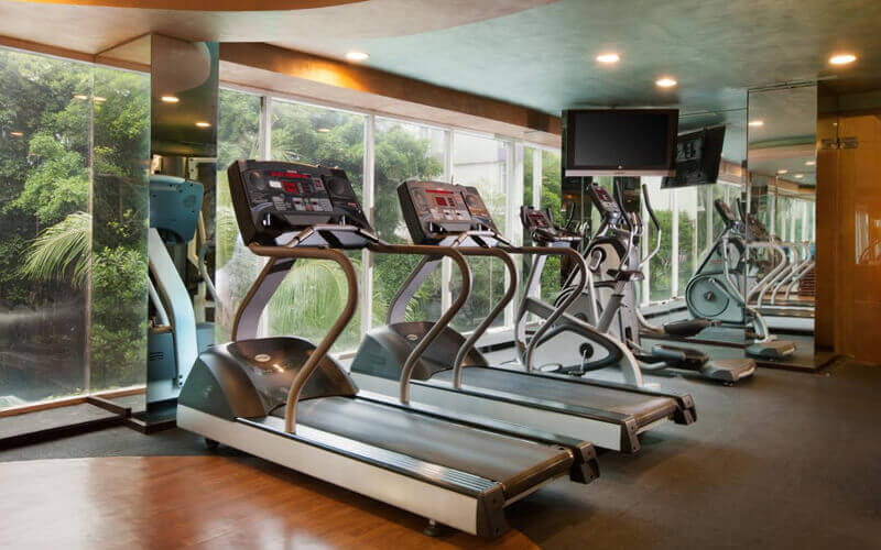 Vous Fitness Membership 3 Months + Diskon 20% for Spa + Diskon 15% for Food & Beverages