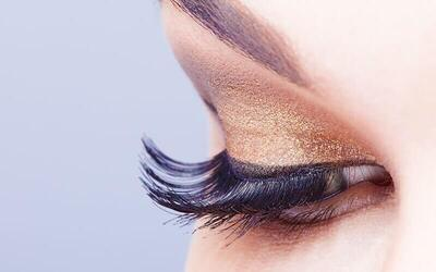 120-Piece Korean Eyelash Extension with Eyebrow Shaping for 1 Person