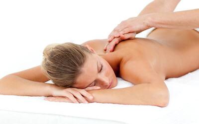 Body Massage + Lulur + Cinnamon Scrub