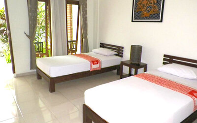 Yogyakarta 3D2N Superior Room  Breakfast  Free Pick-up Service from Airport  Train Station