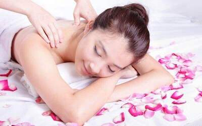 1.5-Hour Full Body Massage for 1 Person