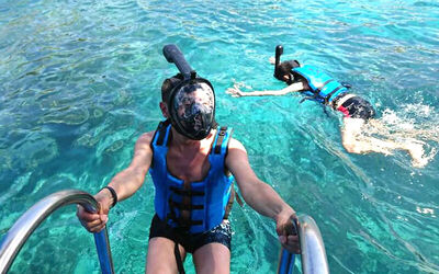 Package D – Extra Fun Explore Nusa Penida and Lembongan