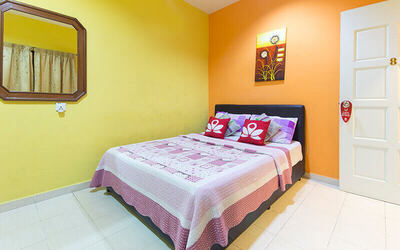 Penang: 2D1N Stay in Standard Double Room for 2 People