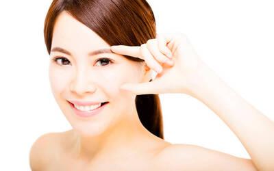 30-Minute Ai Yan Eye Treatment for 1 Person