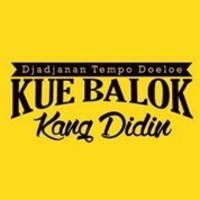 Kue Balok Kang Didin Jakarta featured image