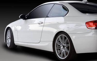 17-Step Auto Detailing for 1 Car