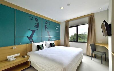 Jakarta: 2D1N in Superior Room + Breakfast
