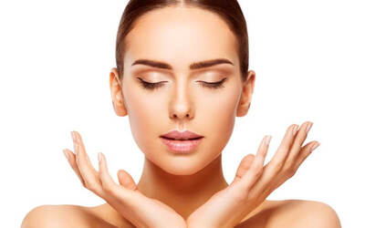 1x Premium Facial Oxy Free Ampul + Photo Dynamic Therapy (PDT) + Free Collagen Antioxidant Tea