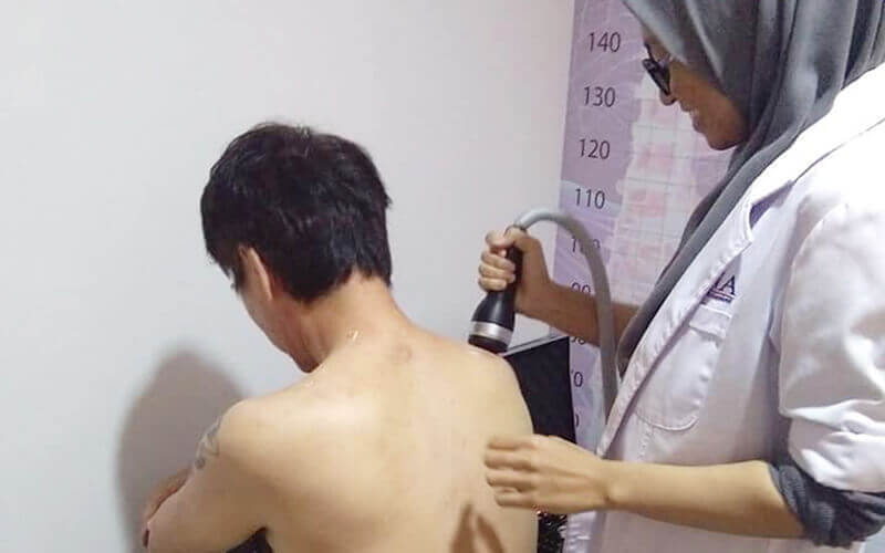 30-Minute DDS Electric Therapy for 1 Person