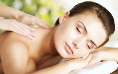 Aroma Therapy Full Body Massage (60 menit)
