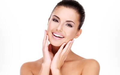 Facial Whitening + Diamond Peel + Scrub + Massage + Ekstrasi + Masker