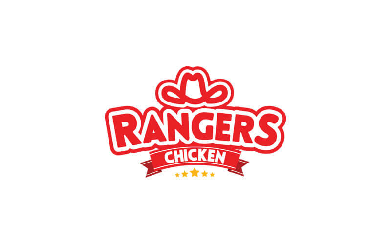 Rangers Chicken featured image.
