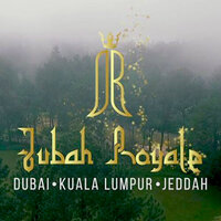 Jubah Royale featured image